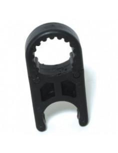 Set de connecteurs pour crochet - support de pare-battage
