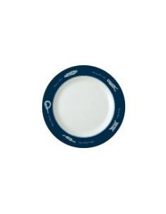 Feu tout horizon 360°, lumière LED blanche 12-15V & 1,5W, plateforme montée, visibilité jusqu'à 2NM, couleur blanche