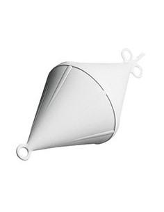 Moustiquière pour trappe, 750x750x515mm