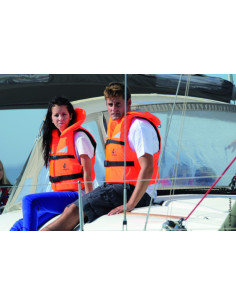 Easy Boating Package - Pack de 5 gilets de sauvetage JOBE