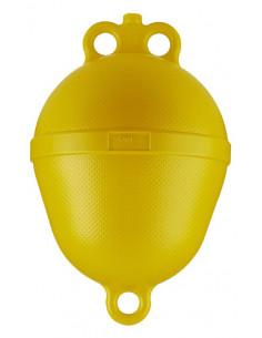 Grille d'aération rectangulaire 230x115mm, Inox