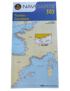 MANILLE AUTOBLOQ. TORSE D6MM