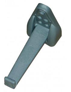 Cosse inox pour corde Ø8mm *2